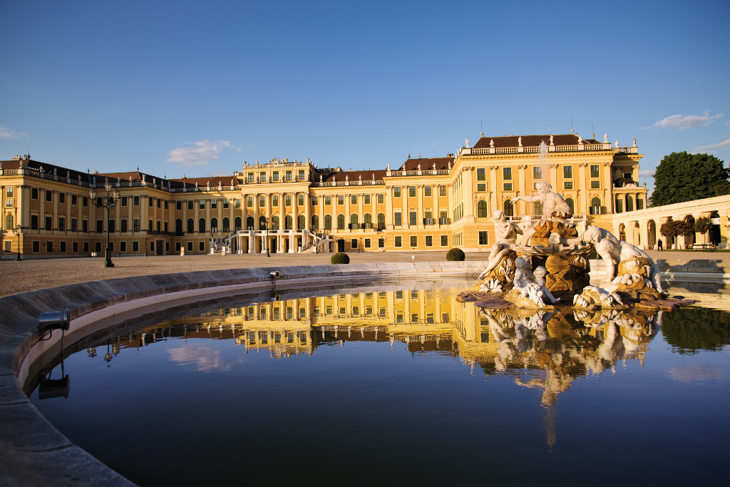 Viena budapest y bratislava descubre las ciudades m s for Oficina turismo budapest