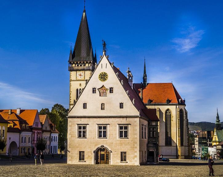 Cracovia zakopane y el parque nacional de los tatras de for Oficina turismo polonia