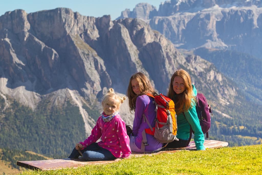 Los Dolomitas - Las montañas más espectaculares de Europa