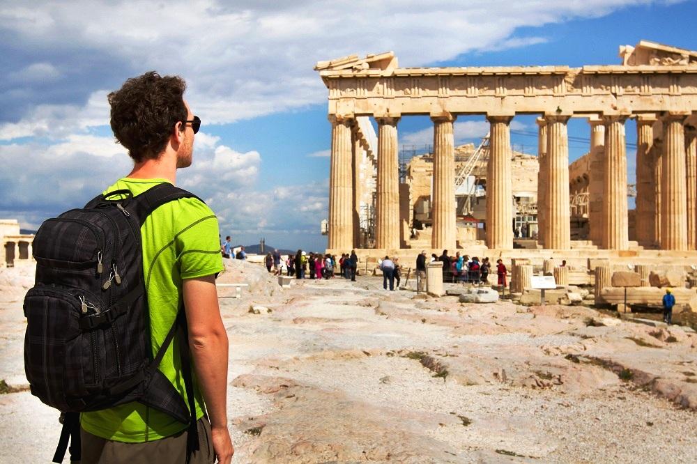 La gran ruta de la grecia cl sica un fascinante viaje for Oficina de turismo de grecia