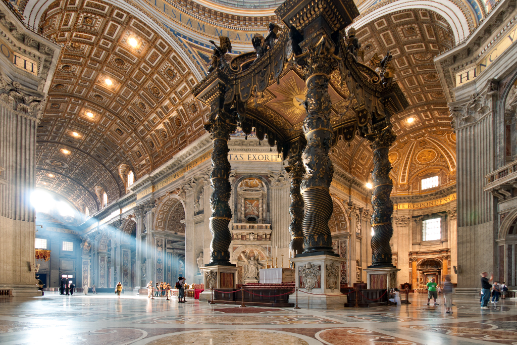 Escapada a roma incluyendo todo lo necesario para for Oficina turismo roma