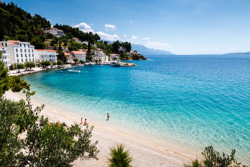 Venecia eslovenia y croacia la gran ruta del adri tico for Oficina de turismo croacia