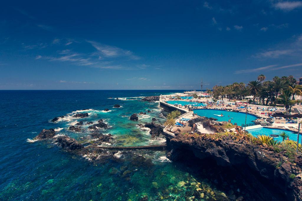 Tenerife con ni os aprovecha el clima de tenerife para - Coches de alquiler en puerto de la cruz tenerife ...